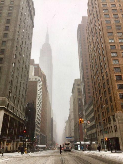 Mi día en la maravillosa tormenta de nieve   My day in the...