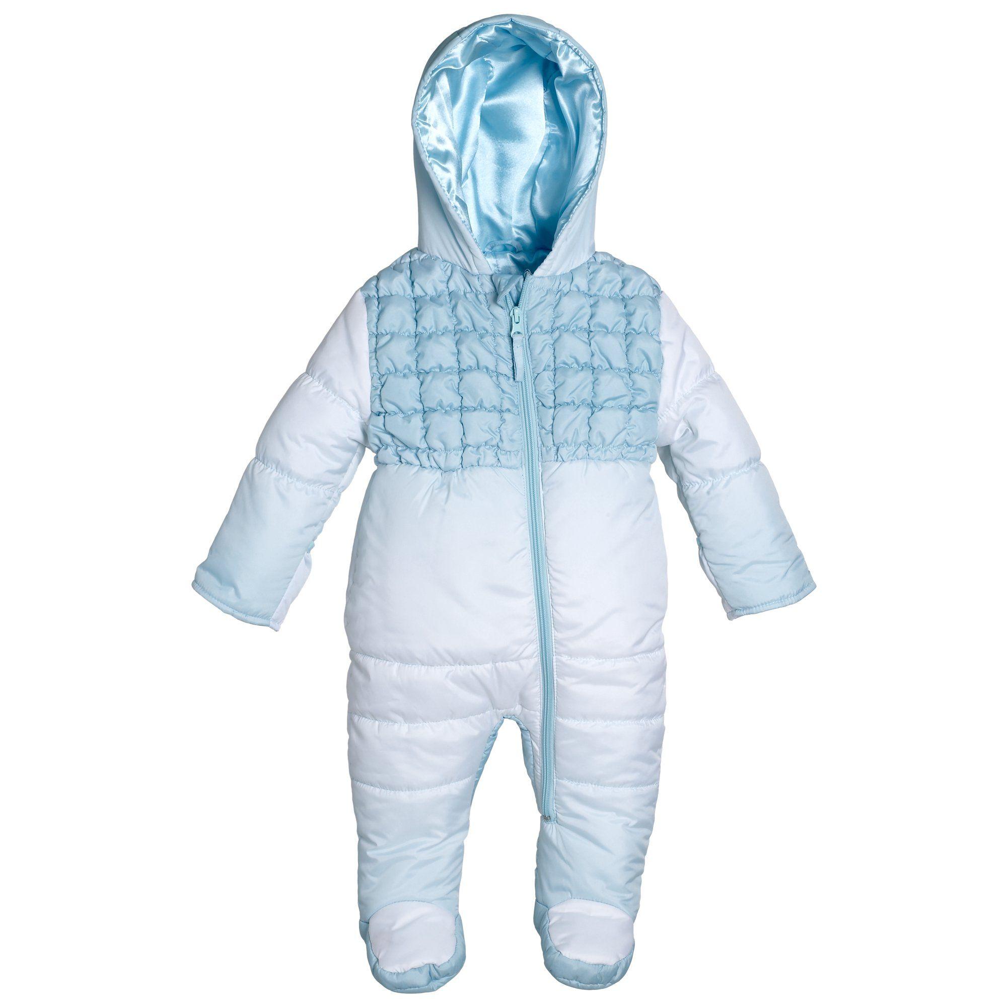 Sale Wippette Infant Newborn Baby Girls Down Alternative