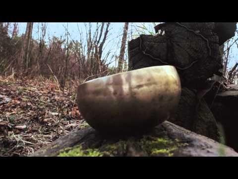 Tibetan Singing Bowl Healing Sounds Meditation Music Session 159 Youtube Meditatie