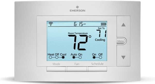 Top 10 Best Smart Thermostat In 2020 Reviews With Images Smart Thermostats Diy Thermostat Thermostat