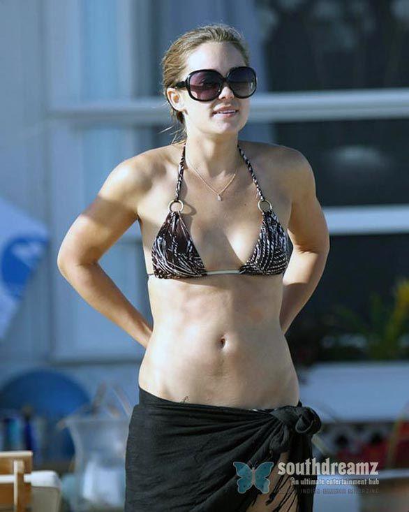 2010 Sexiest bikini