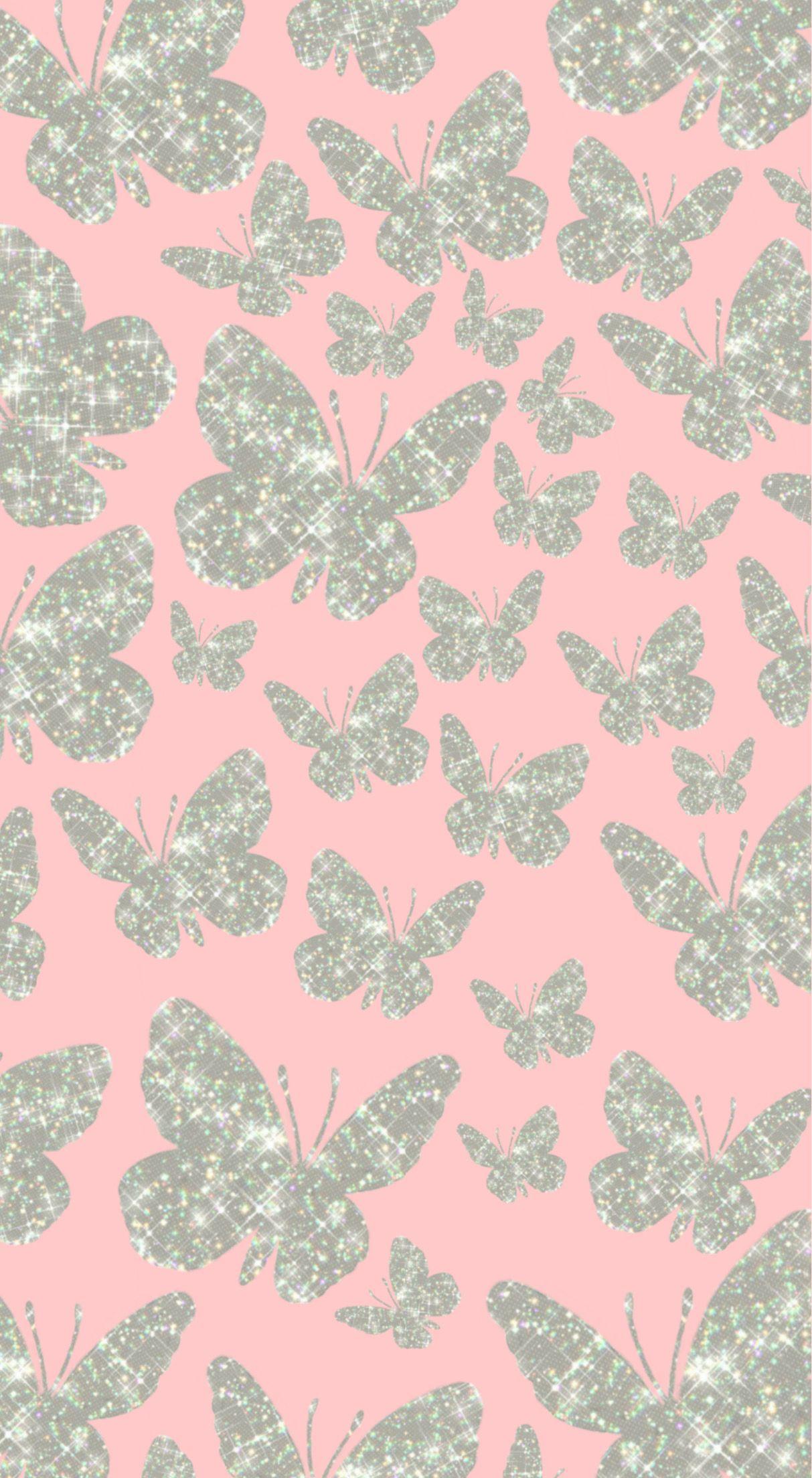 Y2k Pink Lock In 2020 Wallpaper Tumblr Lockscreen Iphone Wallpaper Vintage Glitter Wallpaper