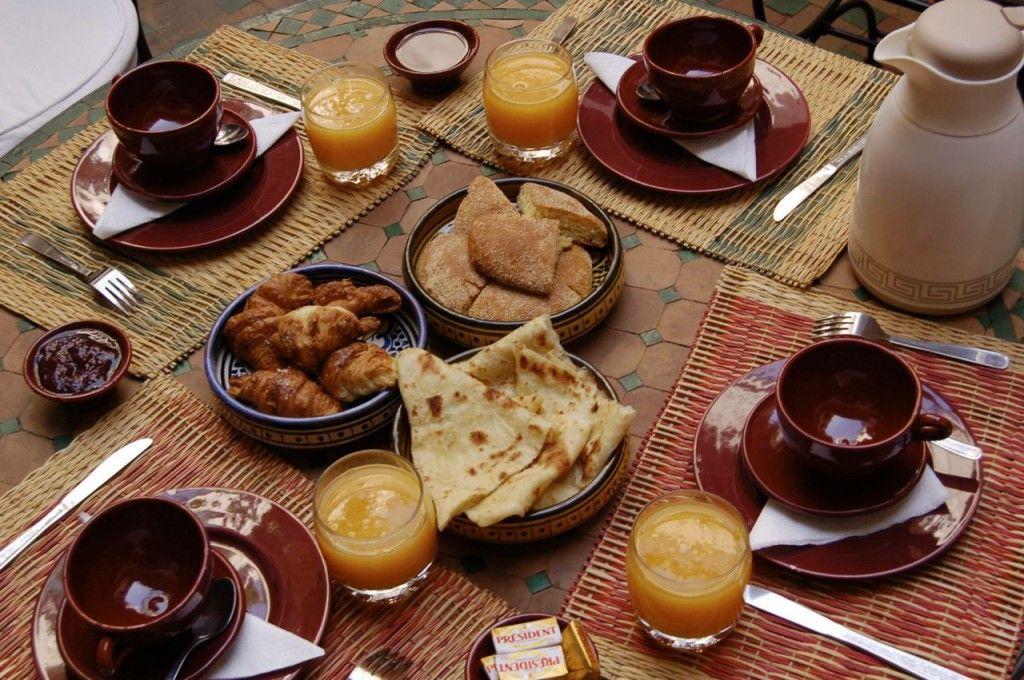 Petit dejeuner traditionnel maroc d couvrez la - Maroc cuisine traditionnel ...