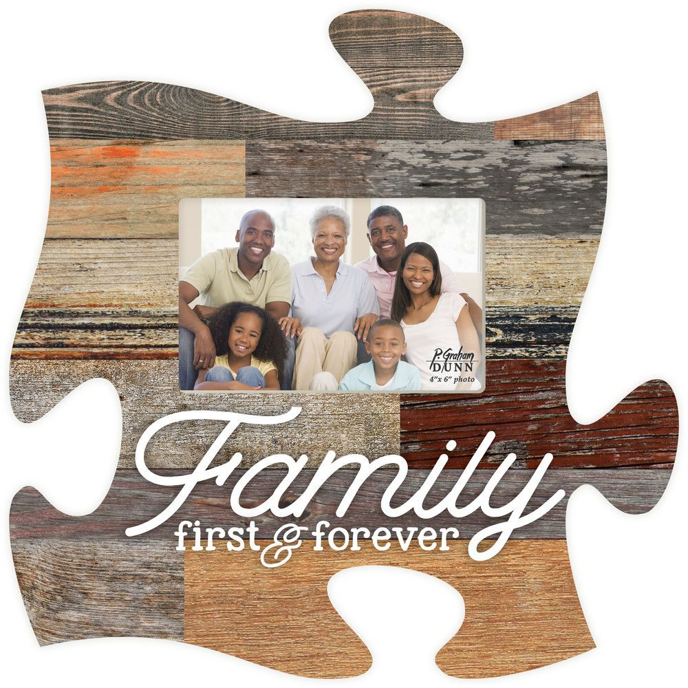 Family first and forever Single 4\