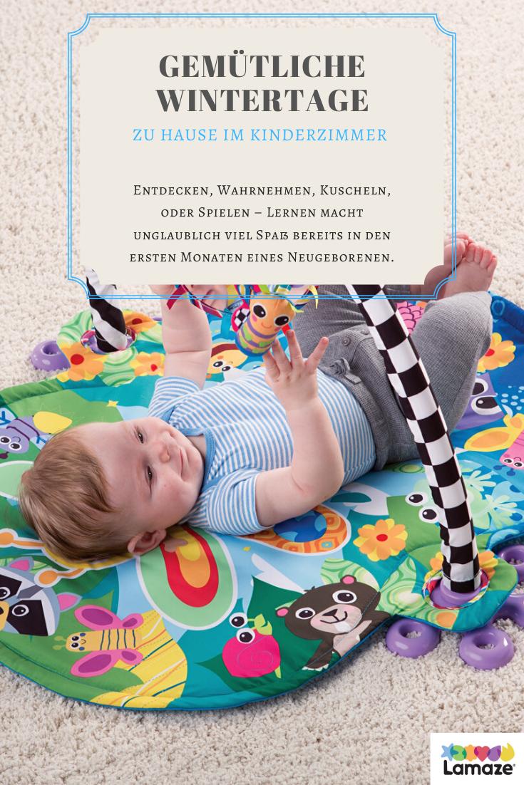Lamaze Spielen Und Lernen Kinder Zimmer Und Kinder
