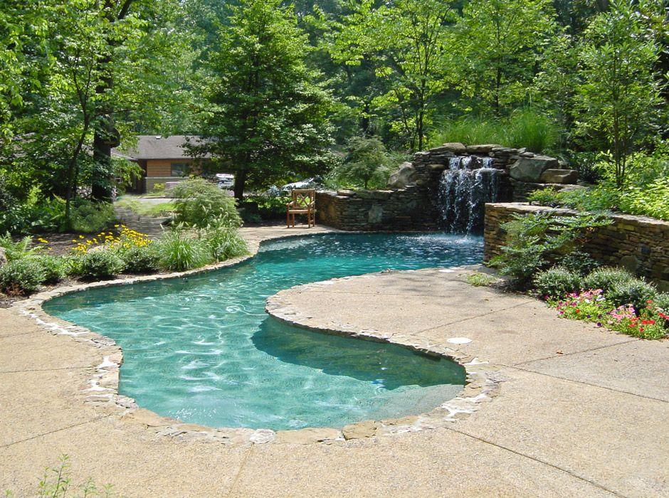 Memphis Pool | Caves | Getwell, TN | Memphis, TN | Swimming Pool ...