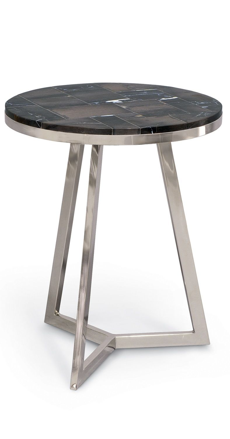 - InStyle-Decor.com Beverly Hills Side Tables, End Tables, Lamp