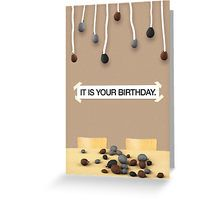 The office it is your birthday greeting card the office the office it is your birthday greeting card bookmarktalkfo Gallery