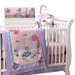 Girl Turtle Baby Bedding Shop For Tiny Turtles Baby Bedding