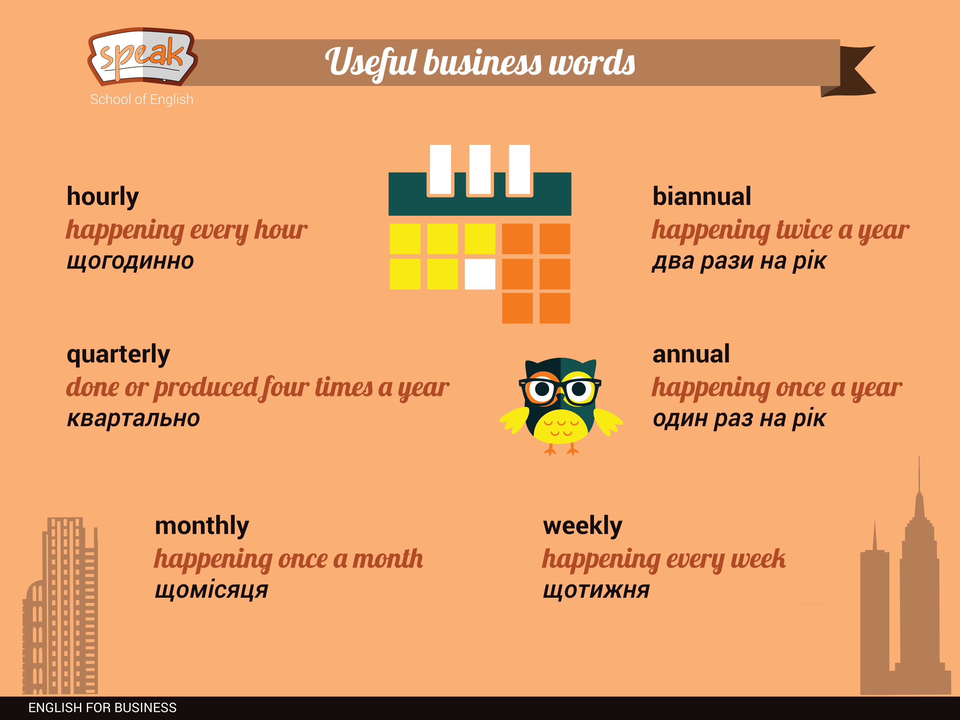 Useful words to business Let s learn 🤓📑📈📌