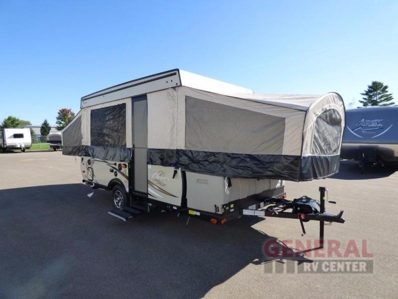 New 2018 Coachmen Rv Clipper Camping Trailers 1285sst Classic
