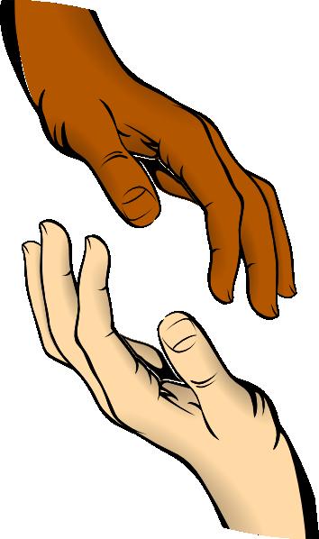 Helping Hands Black History Month Crafts Black History Black History Month