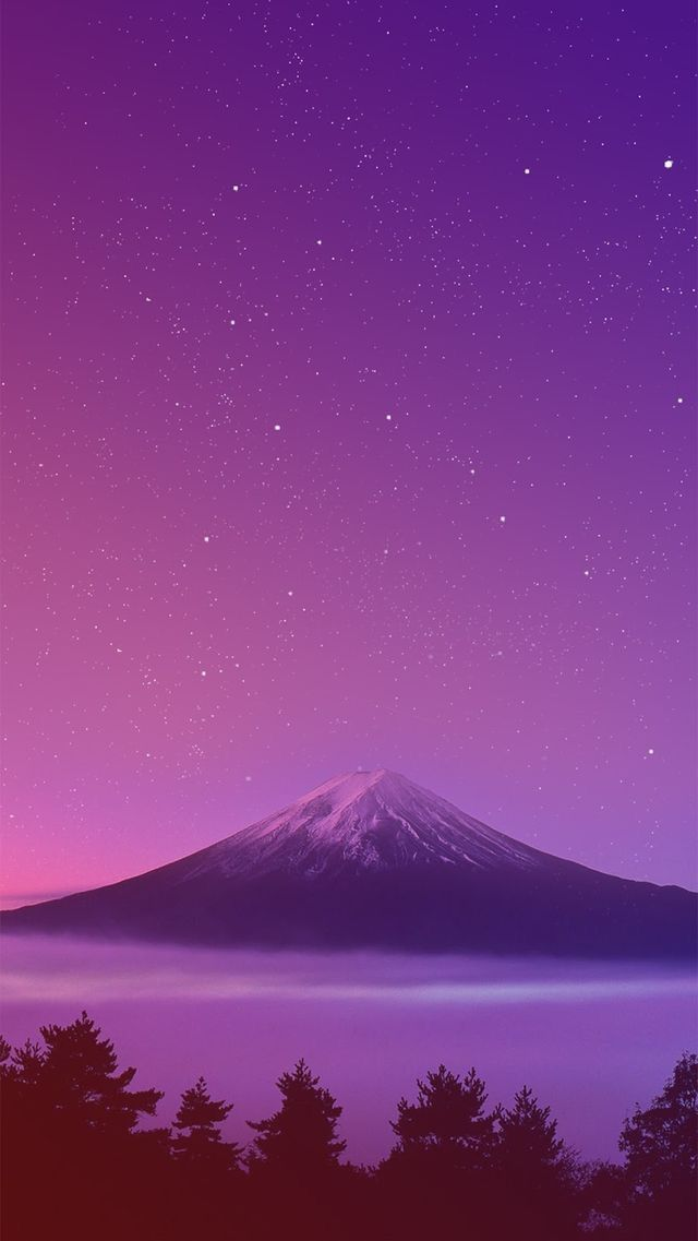 Pin By Franklin Valerio Espinal On Wallpapers Sunset Iphone Wallpaper Beautiful Wallpapers Aesthetic Wallpapers Beautiful purple wallpaper hd