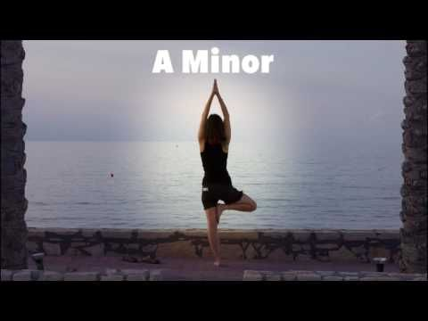 Songs : Yoga Music Emotional Ambient Yoga Music Backing Track (Am) - 15 Minutes  #Yoga Fitness & Die...
