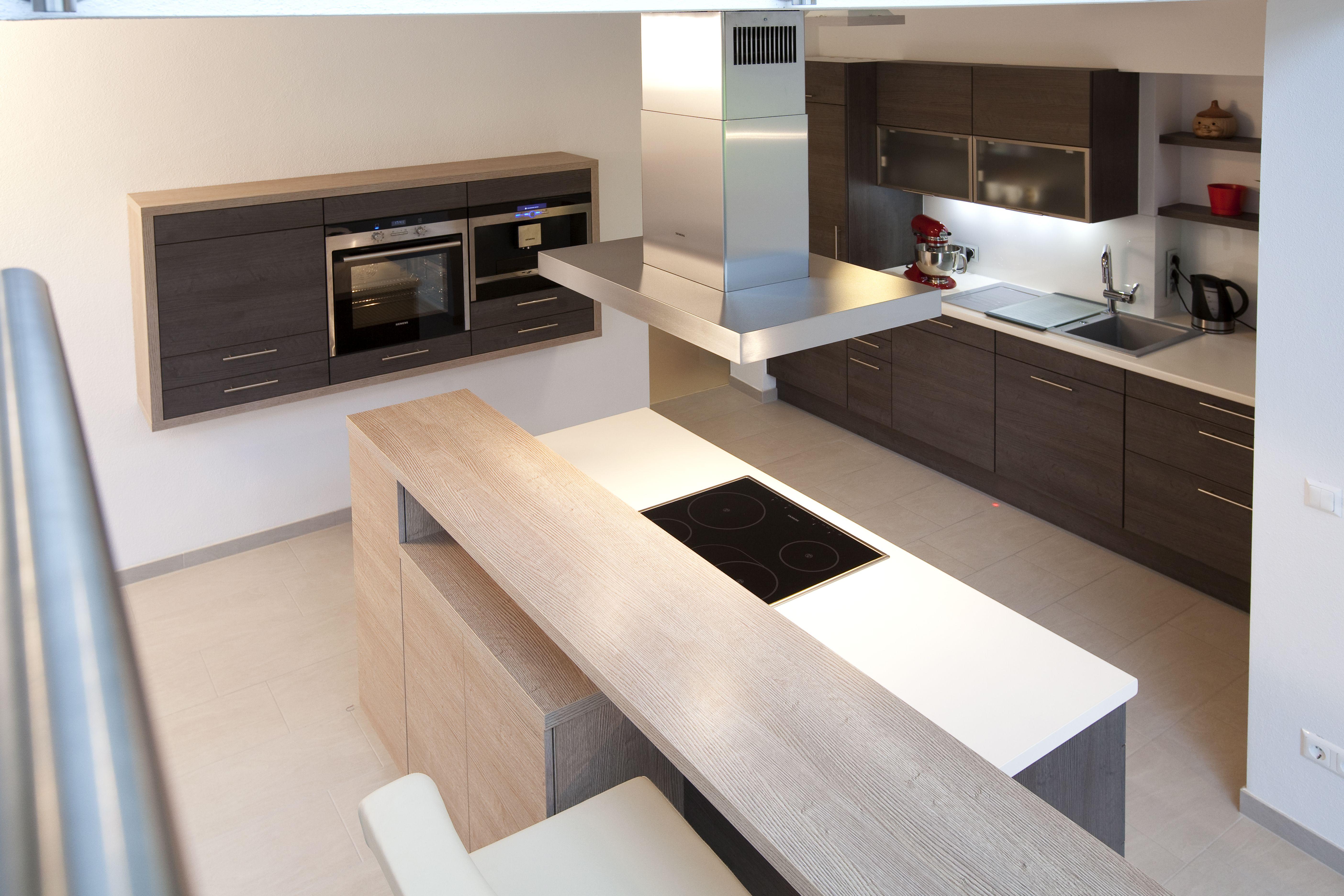 Kochinsel Mit Bar Moderne Kuche Kochinsel Kuche