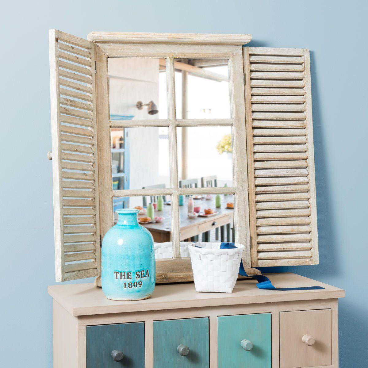 miroir fen tre maisons du monde 59 90 pour la chambre id es d 39 achats pinterest