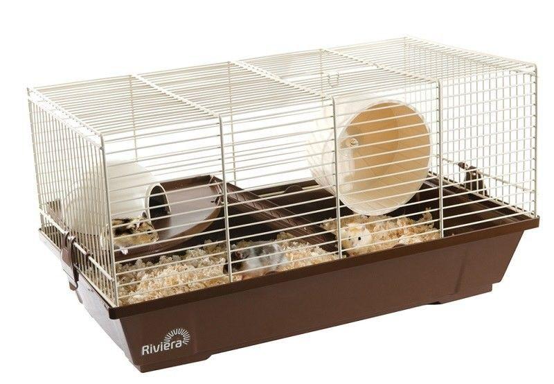 Alassio Hamster Cage Hamster Cage Hamster Pet Cage