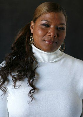 Queen Latifah at event of Life Support, 2007.