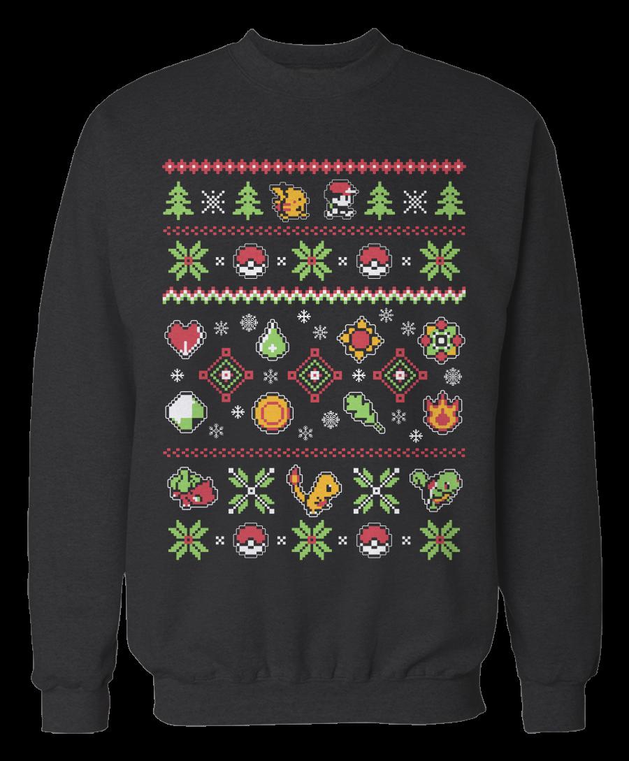 Nerd Christmas Jumper.Pin On Holidays
