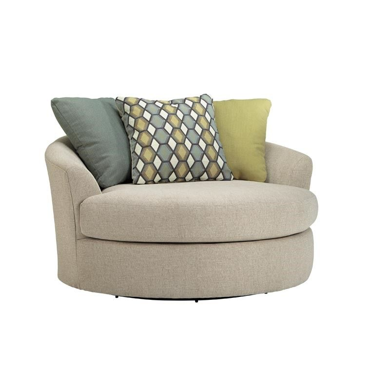 Casheral swivel chair furniture and mattress outlet