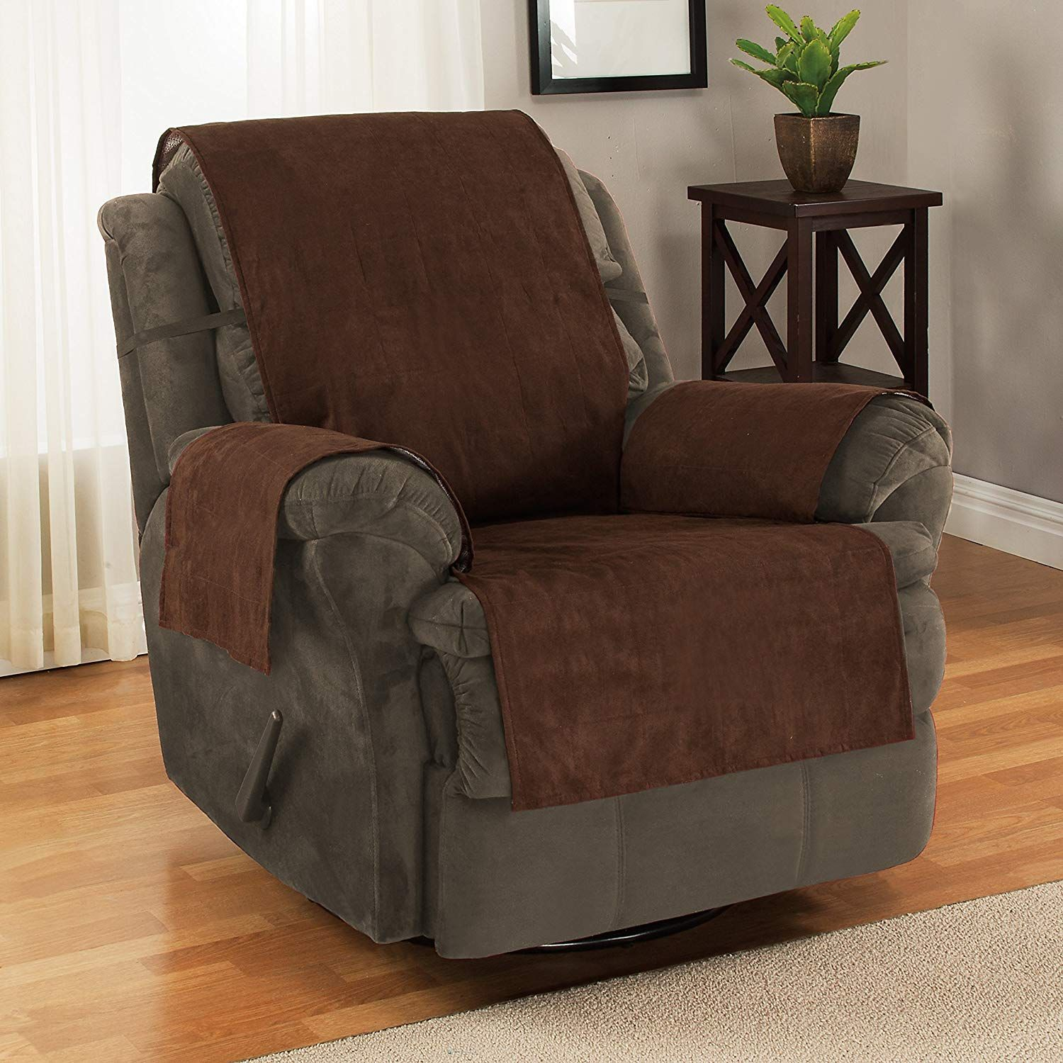Top 10 Best Recliner Chair Covers in 2020 Reviews