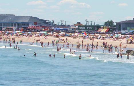 New Hampshire Hampton Beach Fest