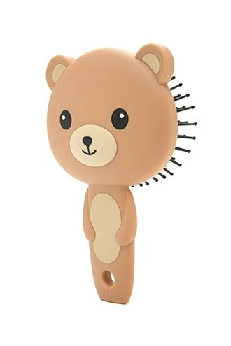 bear paddle brush products