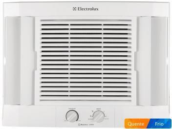 Ar Condicionado De Janela Electrolux 7500 Btus Quente Frio Ec07r