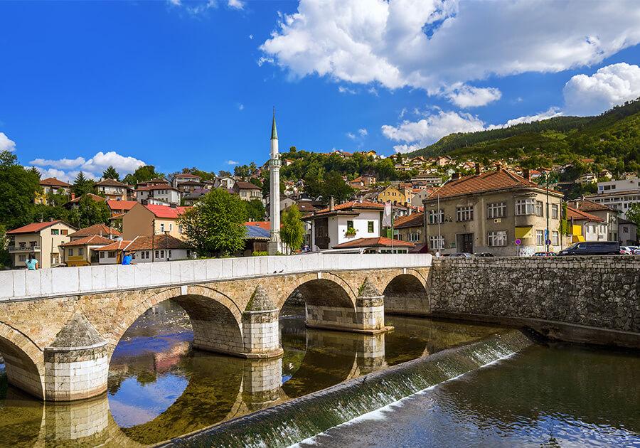 Croatia Tours Delightful Croatia Land And Cruise Indus Travel Walking Holiday Popular Holiday Destinations Croatia Tours