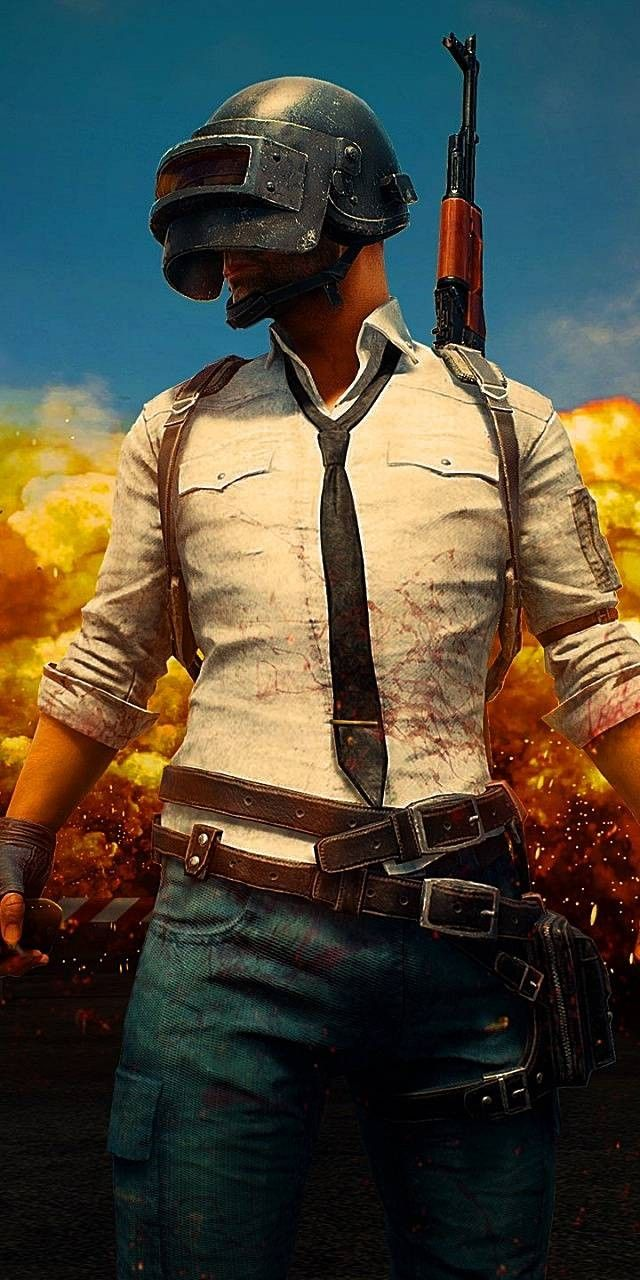 Follow for more PUBG wallpapers 😍