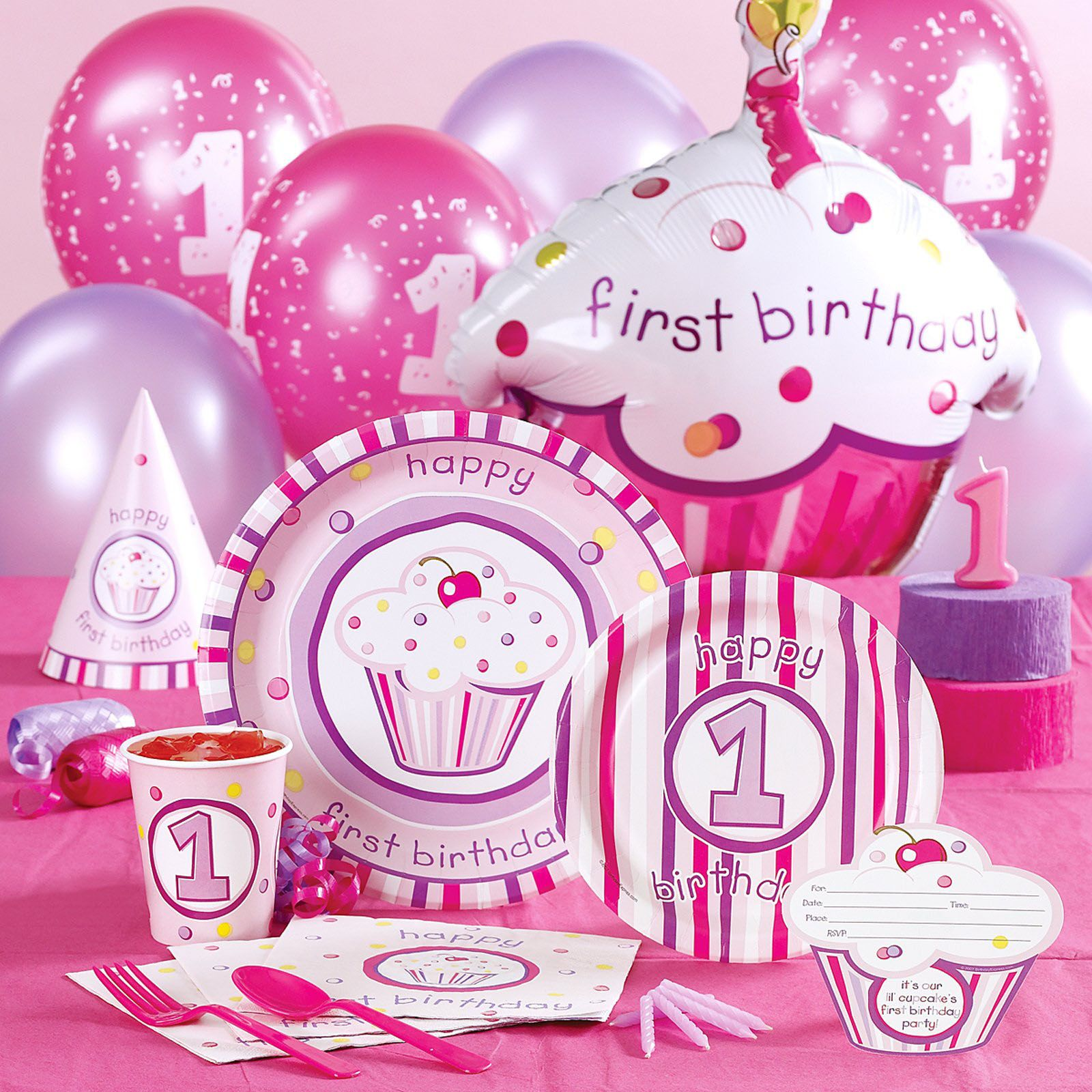 Collection of thousands of free Birthday Party Invitation Sample ...