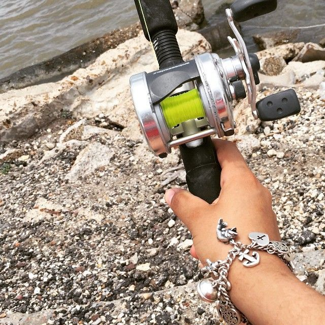 How are you going to enjoy the outdoors this weekend? #JamesAvery