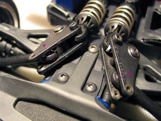 Pushrod Suspension Google Search Rides Cars Pedal