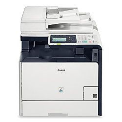 Canon Color Imageclass Mf8580cdw Wireless Laser All In One