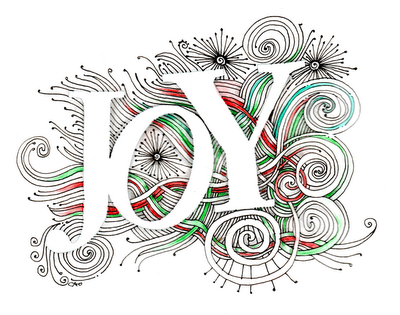 Open Seed Arts: negative space pentangle   Zentangle   Pinterest ...