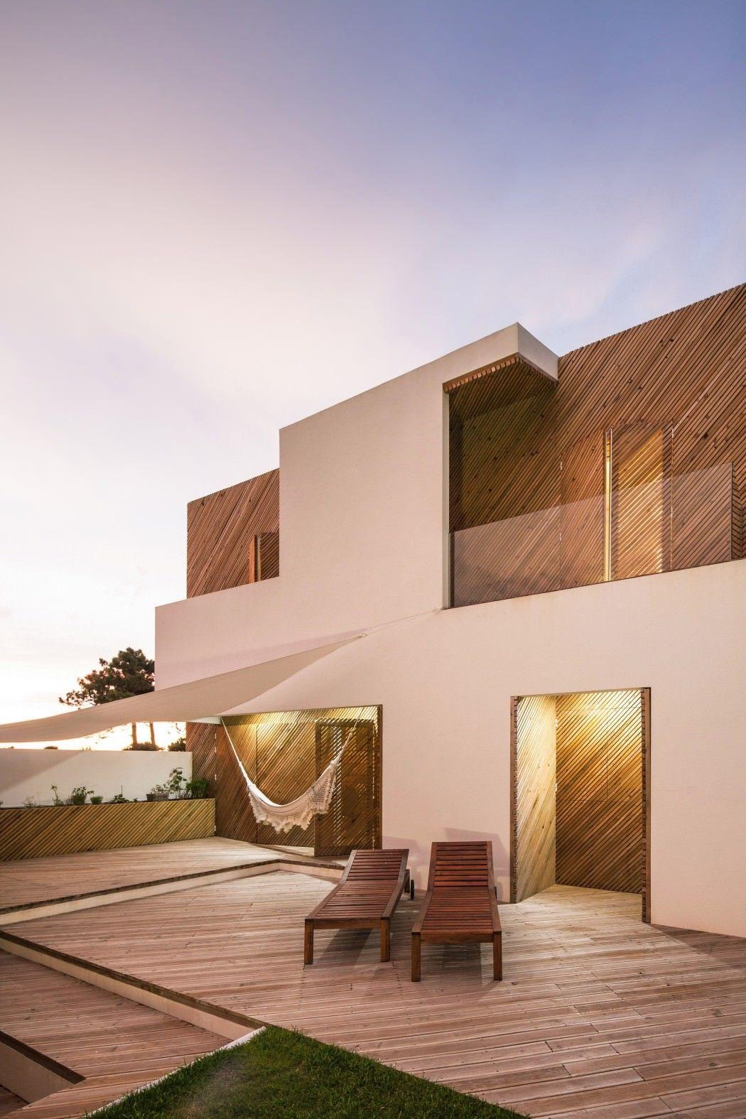 SilverWoodHouse by 3r Ernesto Pereira | Architecture | Pinterest ...