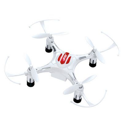 Mini Drone Headless Mode Drones 6 Axis Gyro Quadrocopter Only 25