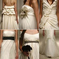 Vera Wang Wedding Dresses –  A Must-See Collection!