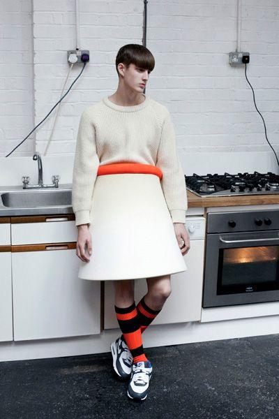 James Smith by Thomas Lohr for Sleek Magazine Design Scene