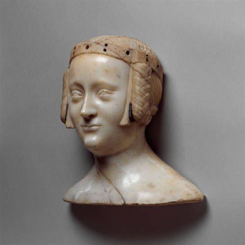 Marie de France    c1381