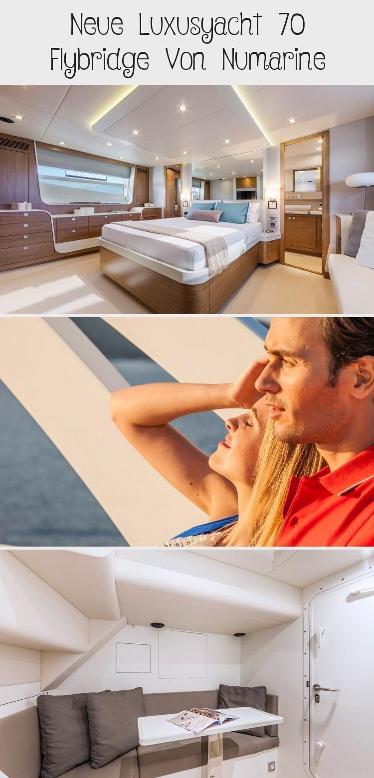Photo of Neue Luxusyacht 70 Flybridge von Numarine #Neu #Luxusyacht #Flybridge #von #Neu …