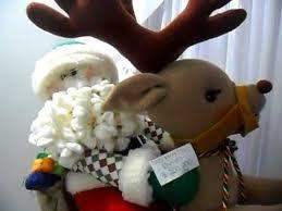 Resultado de imagen para peluches navideños 2014