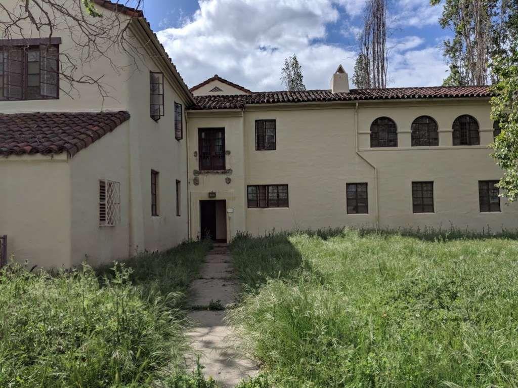 A last peek inside sjs abandoned great asylum for the