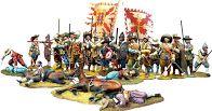 Kronprinz toy soldiers