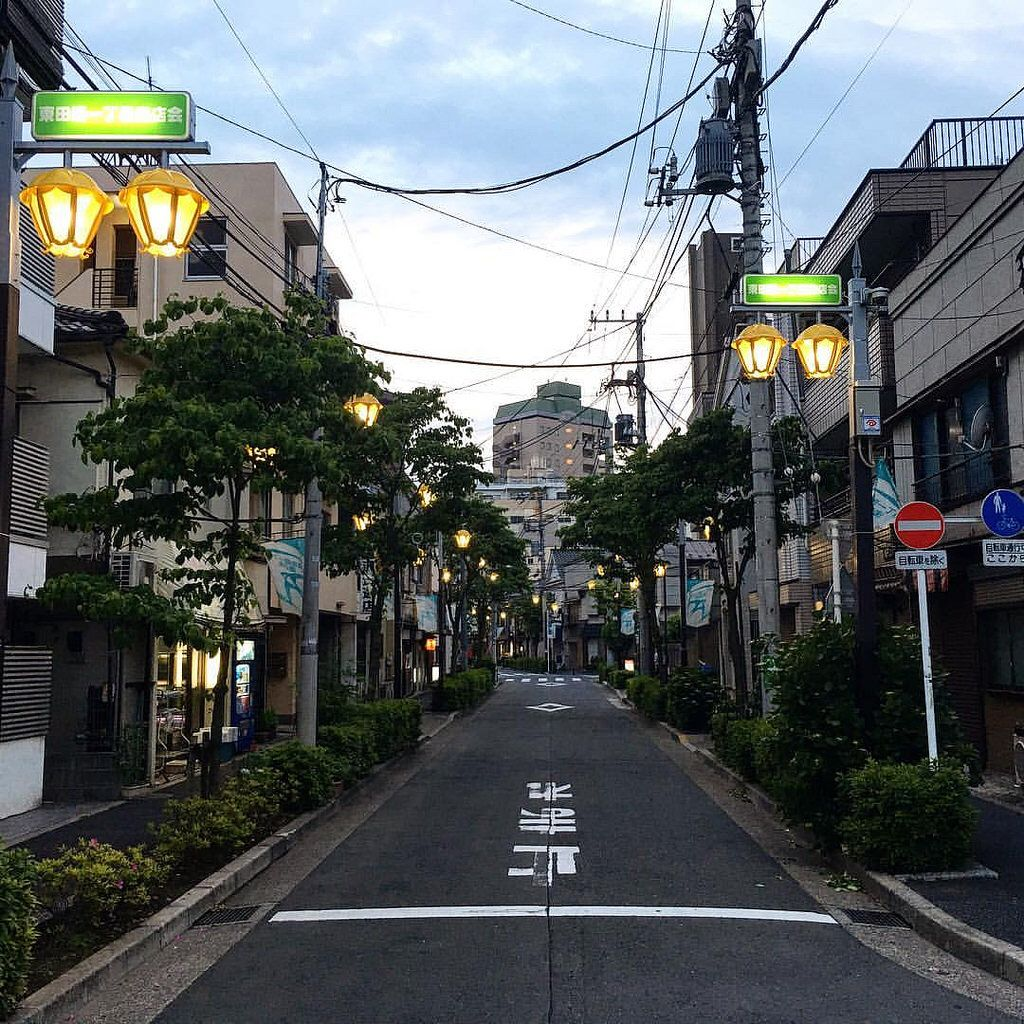 Pin by ig hoshi_akari_1 on 日本3 Pretty places, Aesthetic