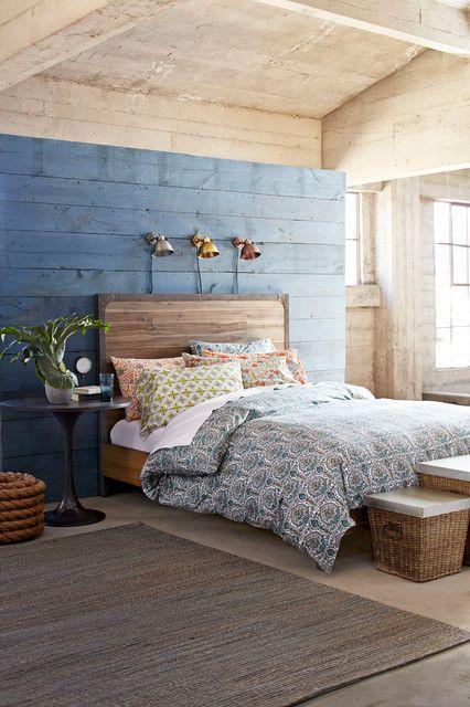 21 Classy Farmhouse Bedroom Designs For Every Taste