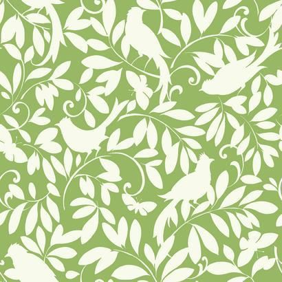 Pattern Birdsong Fromork Waverly Cottage Always Visit A