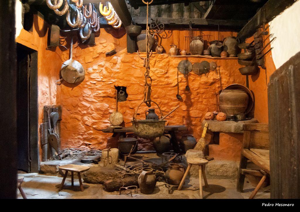 Multa La Cocina Del Pueblo Ideas Ornamento Elaboración Festooning ...