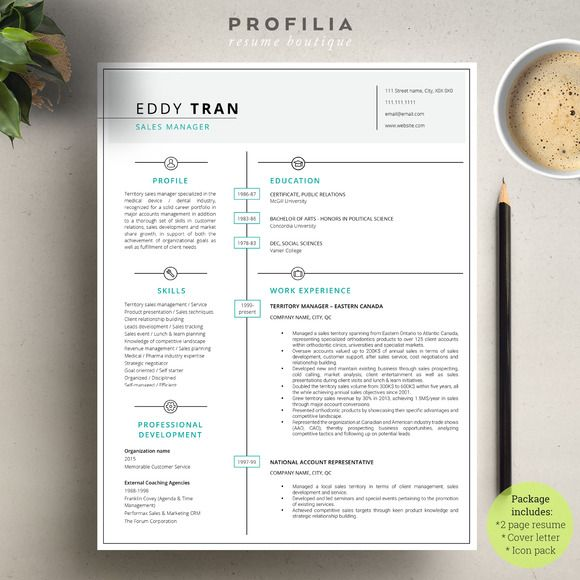 Download this modern \ eyecatching Template bundle to build your - build cover letter