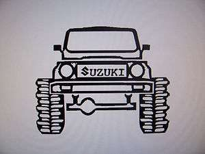 Funny Smokin Diesel Brothers 4X4 Stickers Decals Jeep Land Rover Off-Road